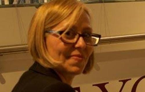 Manuela Morgante